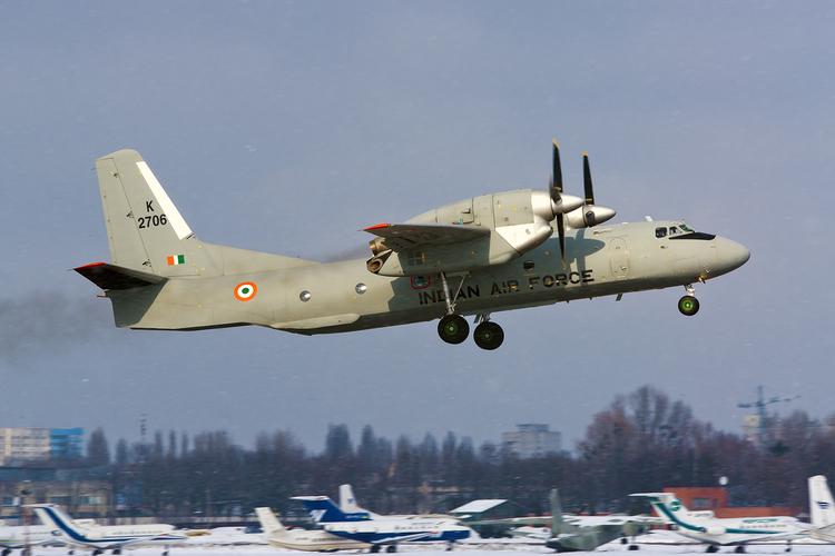 An-32RE