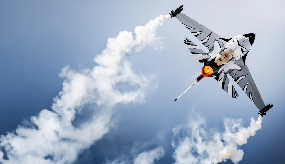 Belgian F-16 - AirTeamImages