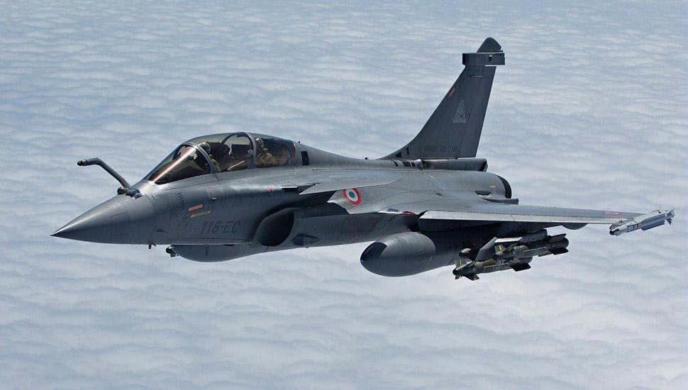 Dassault-Aviation-Rafale c