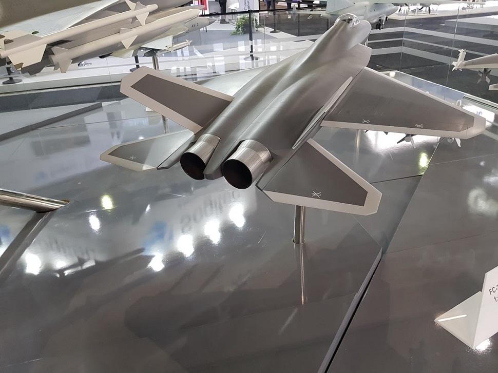 FC-31 Model