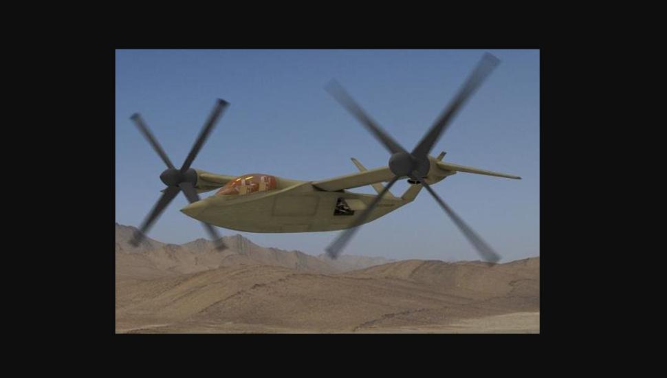 Karem Aircraft FARA