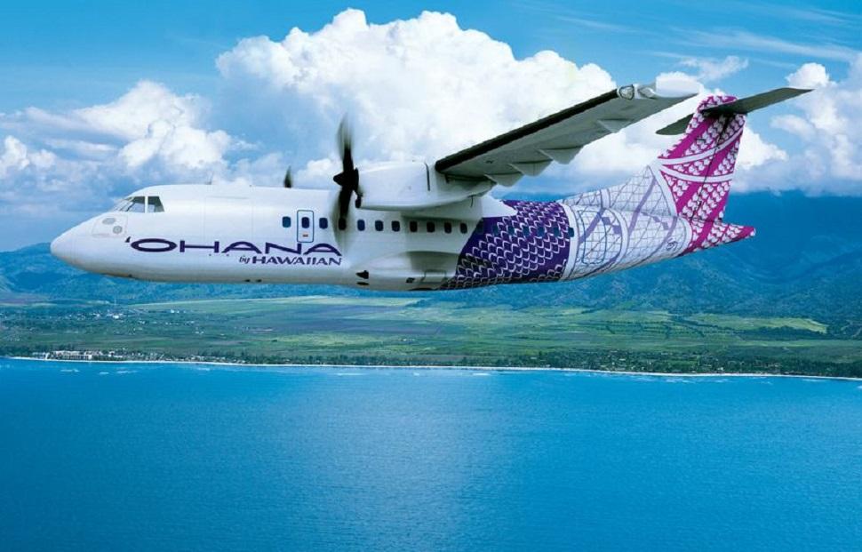 Ohana Hawaiian