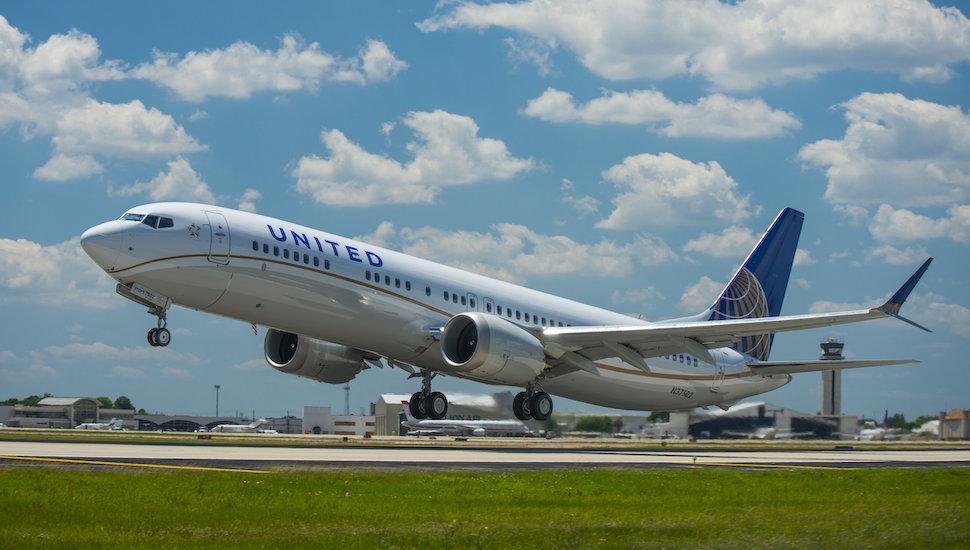 United 737 Max 9 970x550