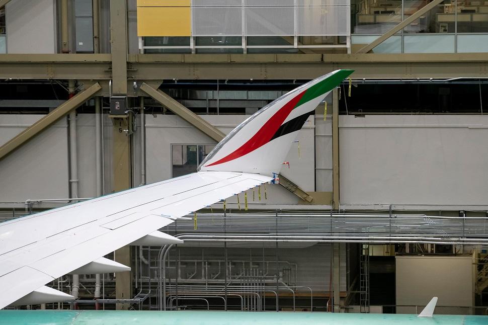 Emirates 777-9