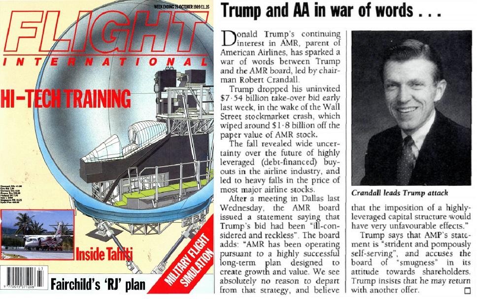 FINT Trump story