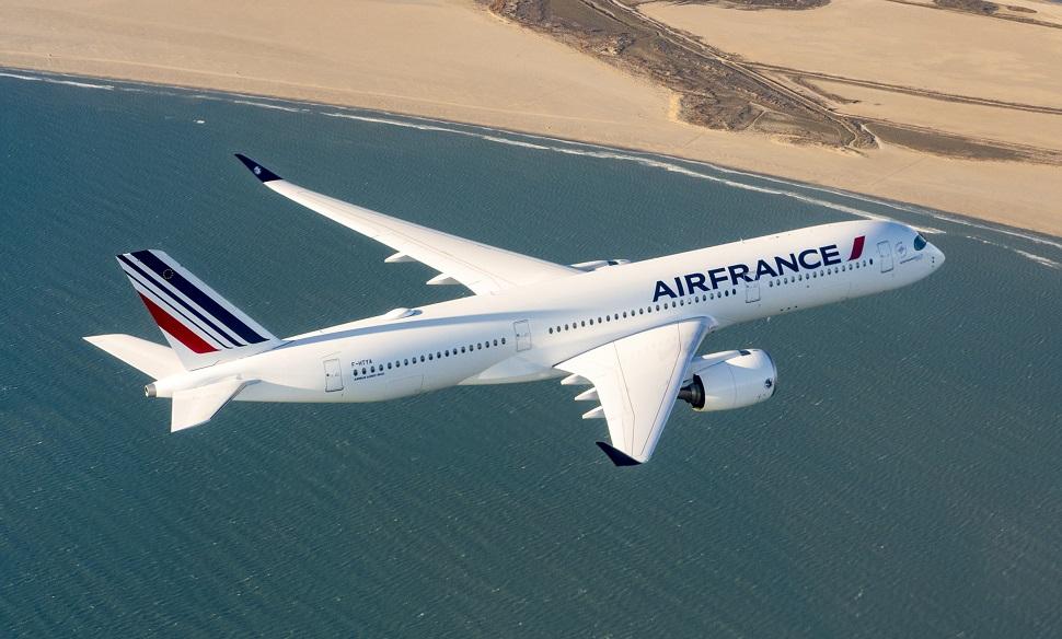 AFR A350-1-c-Air France-970