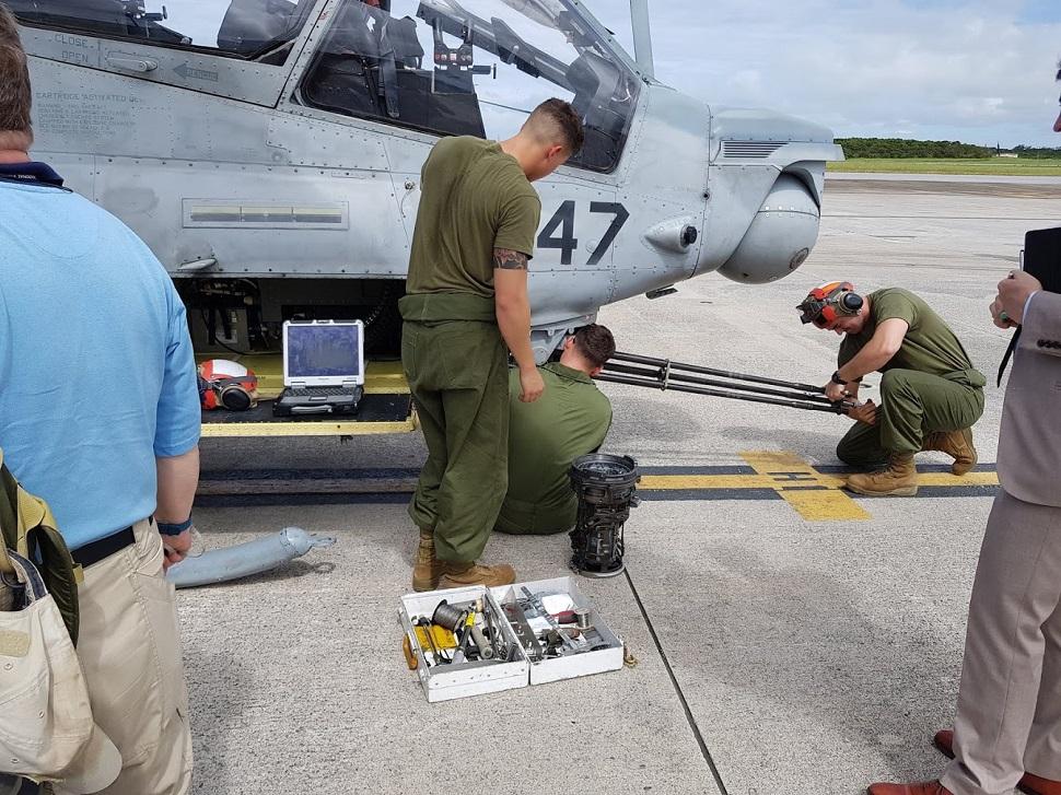 AH-1Z USMC