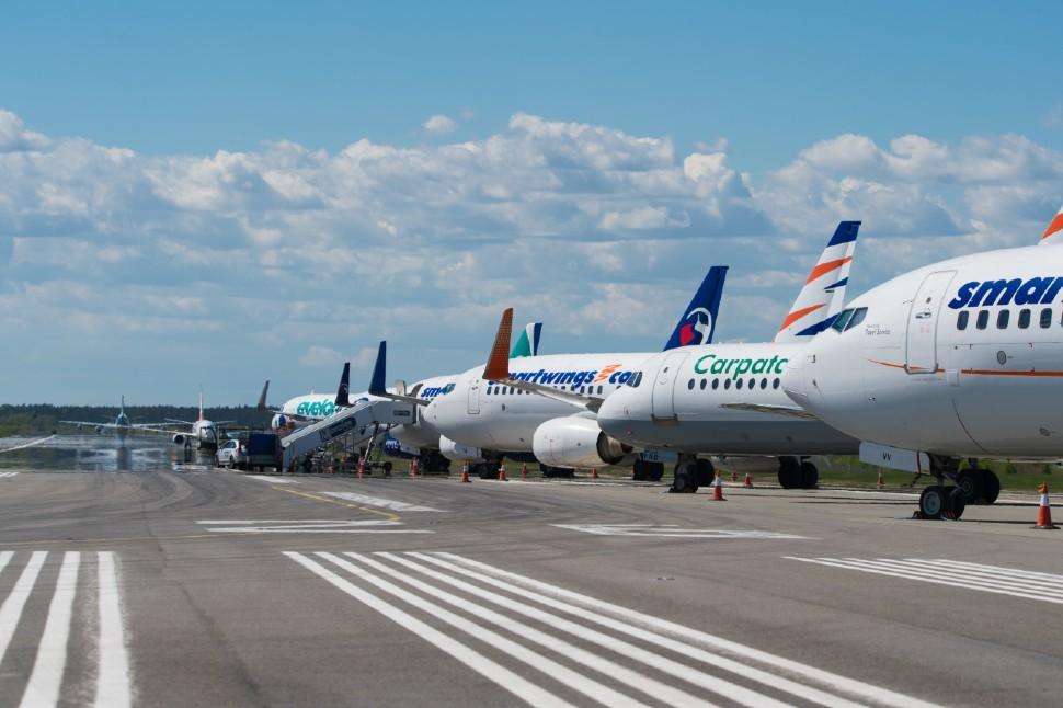 at 970 Stockholm Arlanda airport c Daniel Asplund