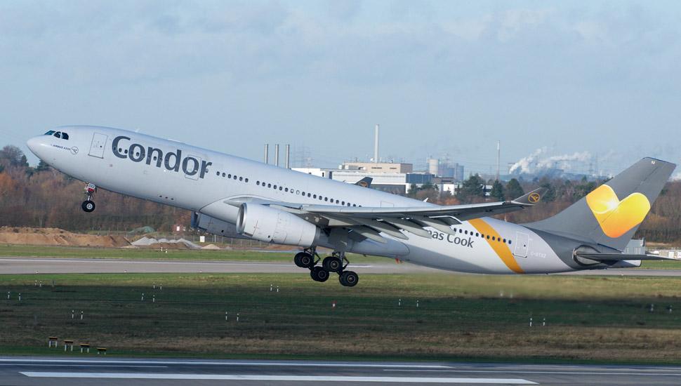 condor-airbus-a330