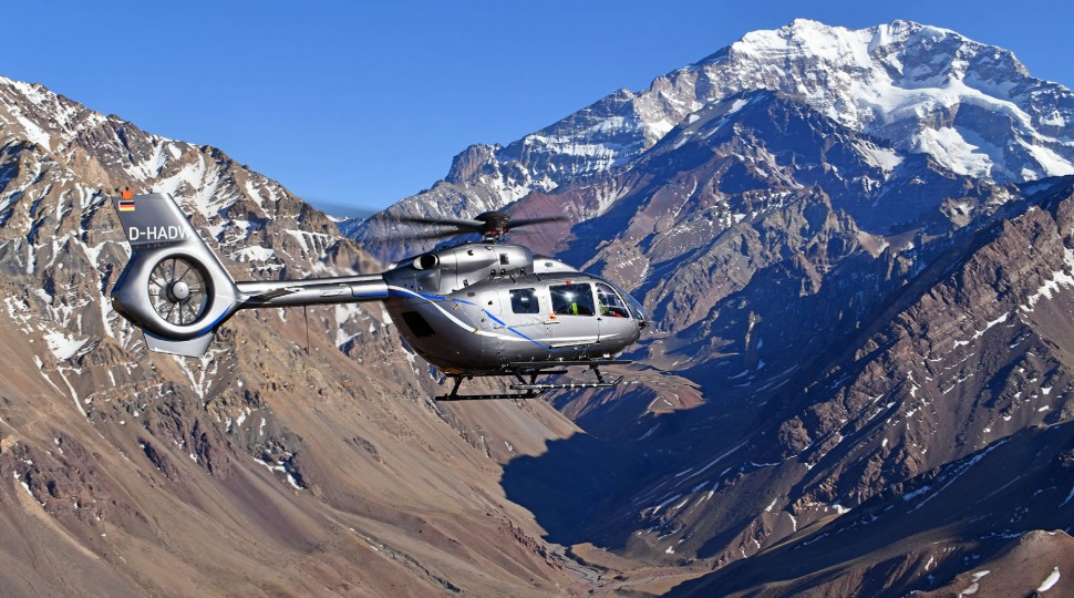 H145 Andes