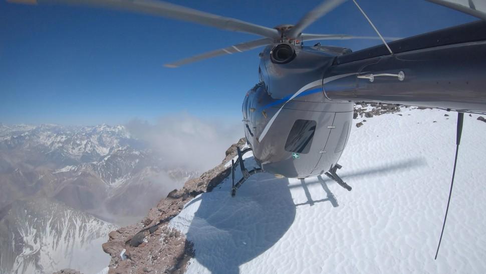 H145 Summit