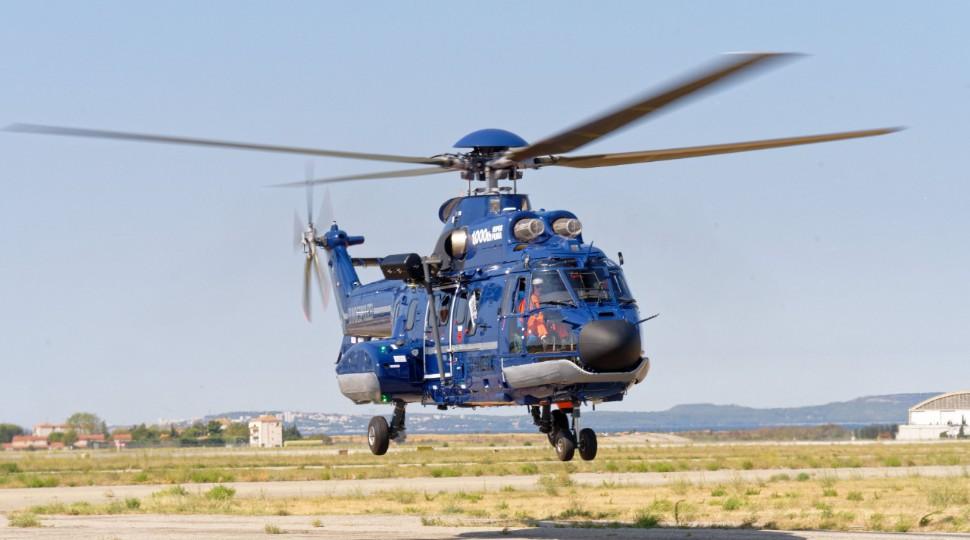 H215 1,000 Bundeswehr