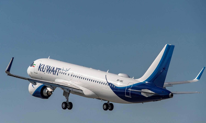 Kuwait A320neo