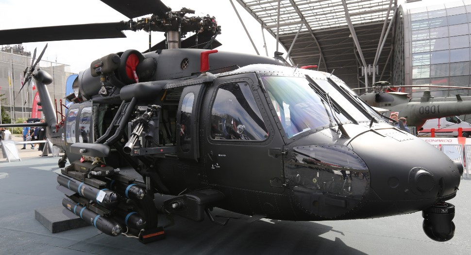 S-70i WASP - Lockheed Martin