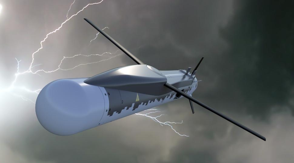 Spear-EW - MBDA