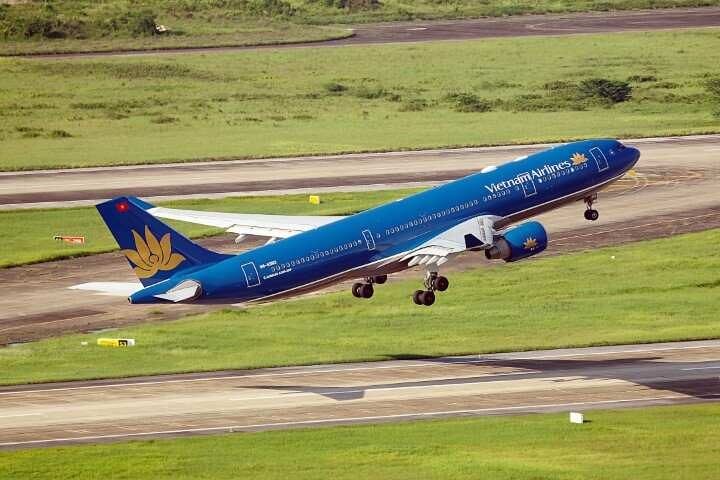Vietnam Airlines A330
