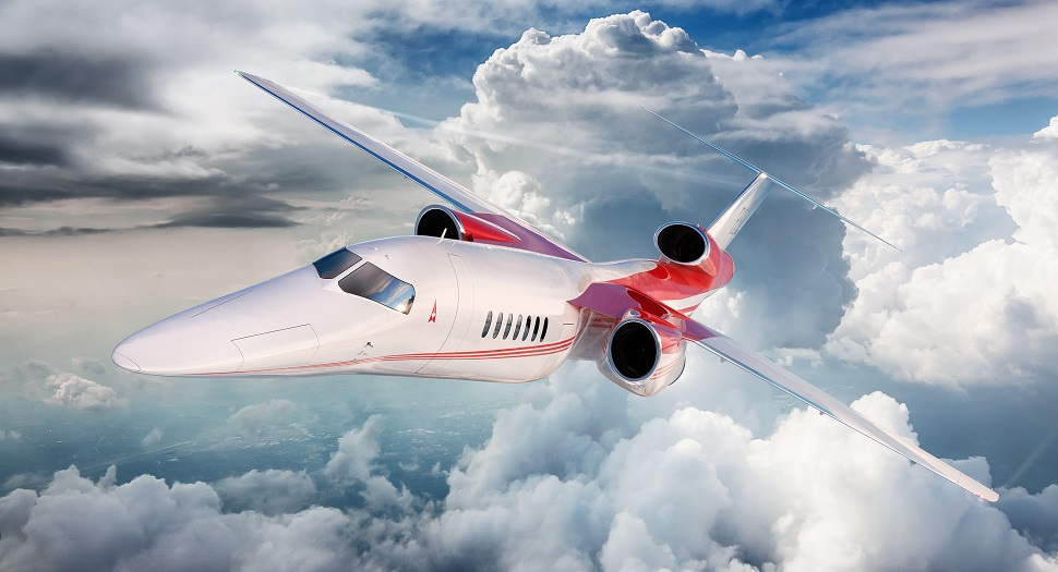 Aerion AS2 970-c-Aerion