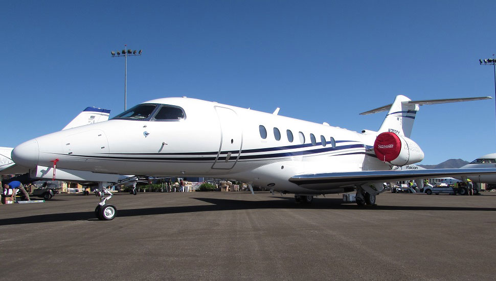 Cessna-Citation-Longitude