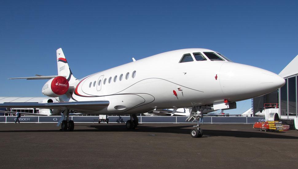 Dassault-Falcon-2000S