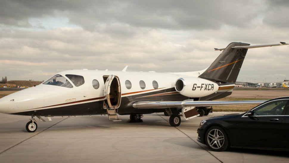 Flexjet opens European corporate HQ and plots expansion | News | Flight  Global