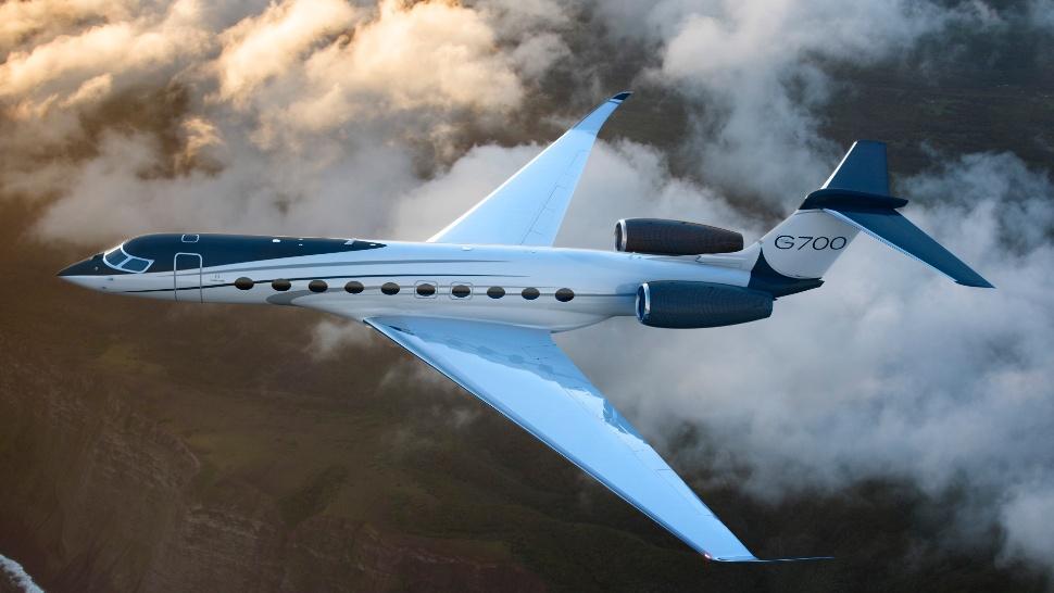 G700 - Gulfstream