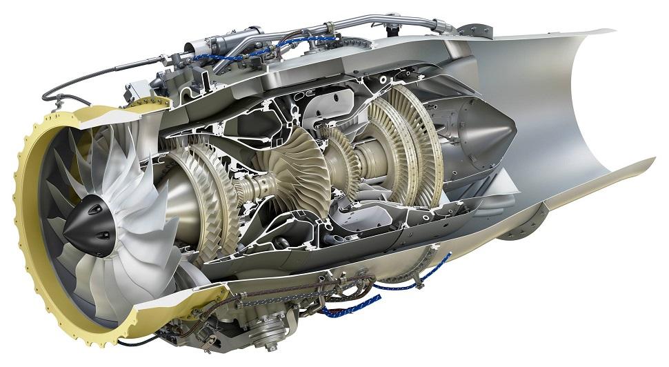 GE Honda HF120 c GE Honda