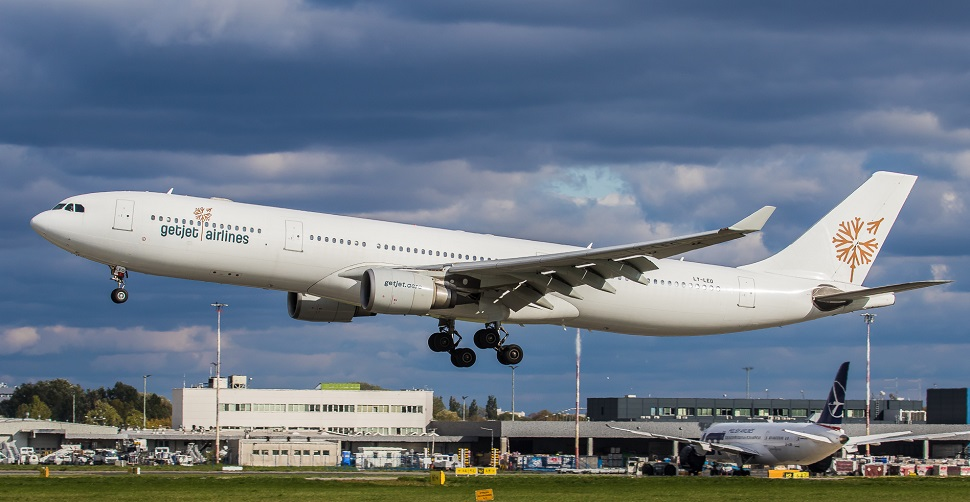 GetJet A330 c) Gregorz Lenarczyk