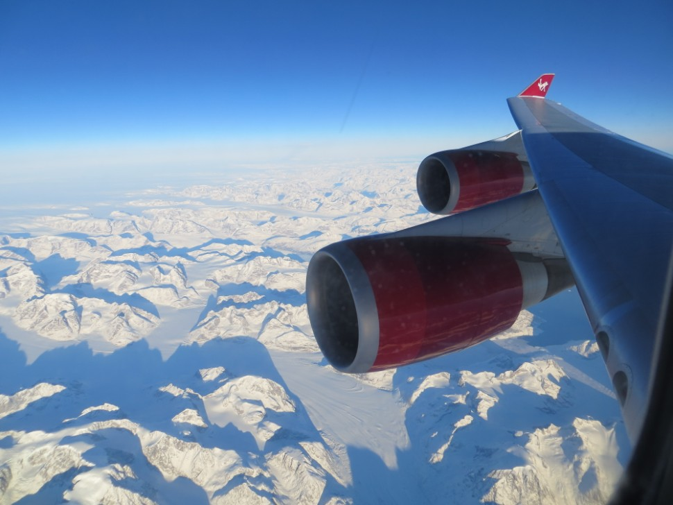 Greenland c Dan Thisdell
