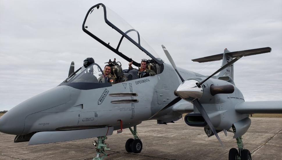 IA-58 Fenix