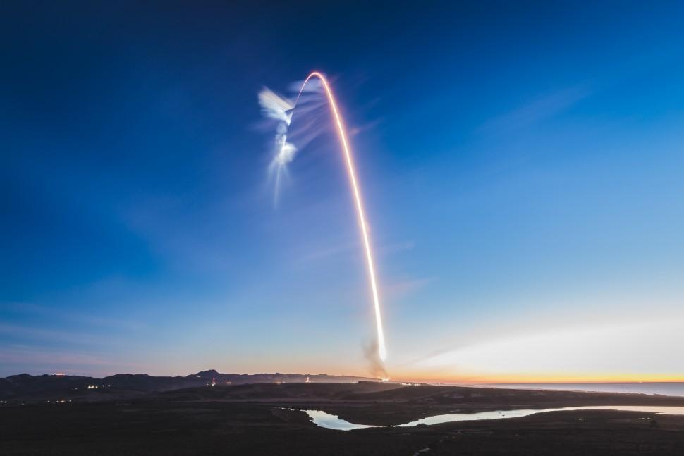 Iridium NEXT launch 12-2017 c Iridium