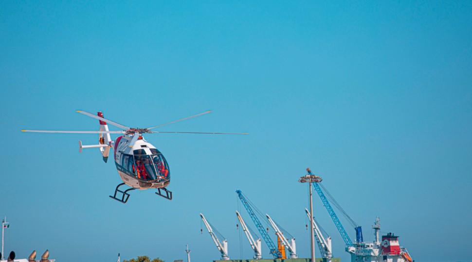 Kopter SH09 v3