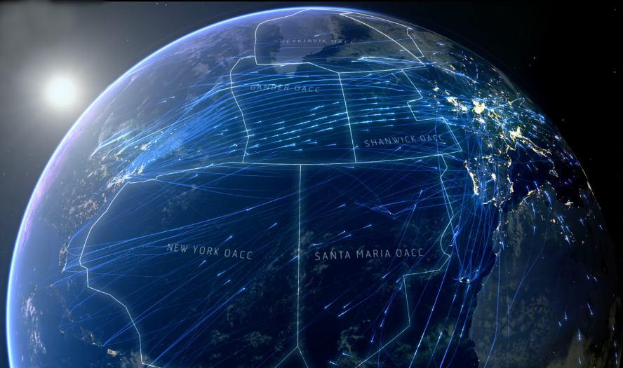 MAIN IMAGE air space atlantic c NATS