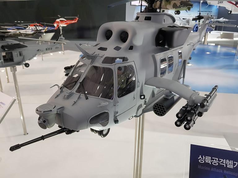 marine attack surion