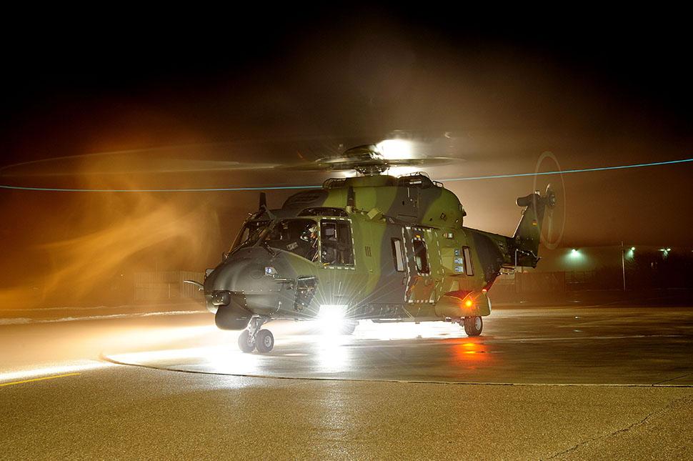 NH90 Germany