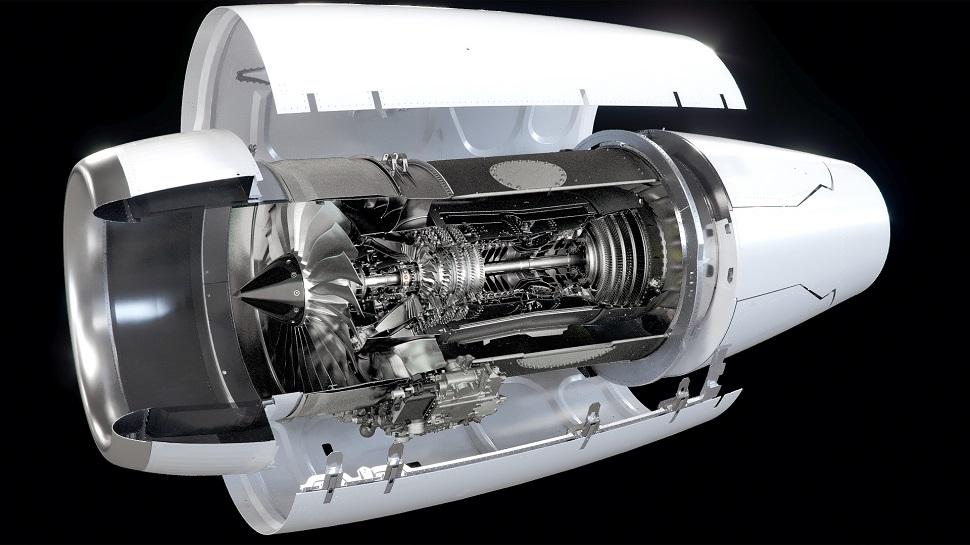 Pearl c Rolls-Royce