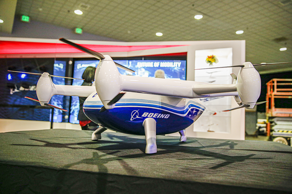 UAM Boeing next horizon c BillyPix