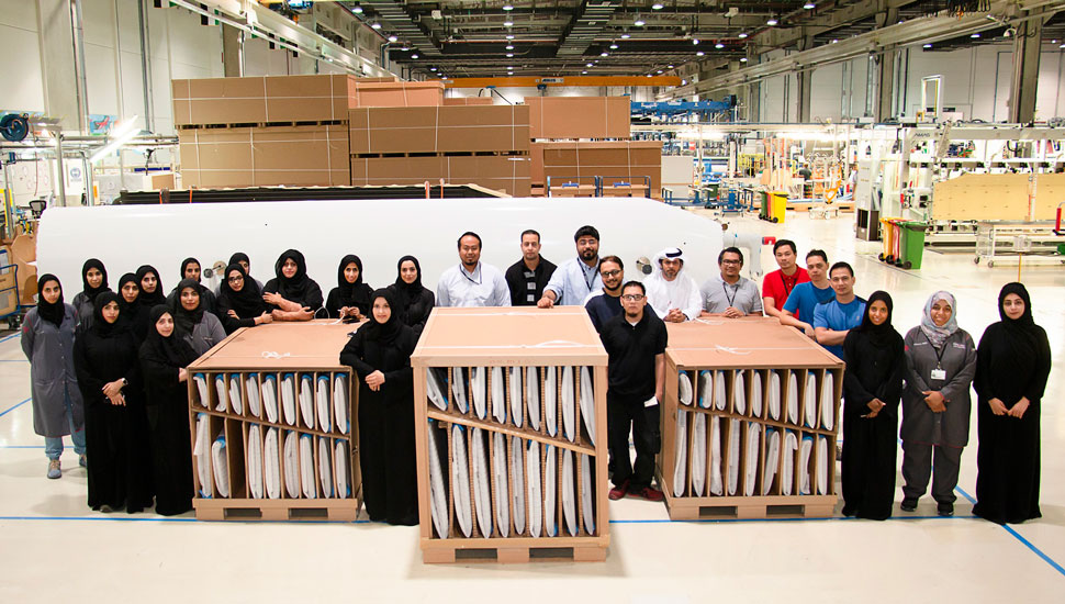 Boeing-777X-first-delivery-ribs