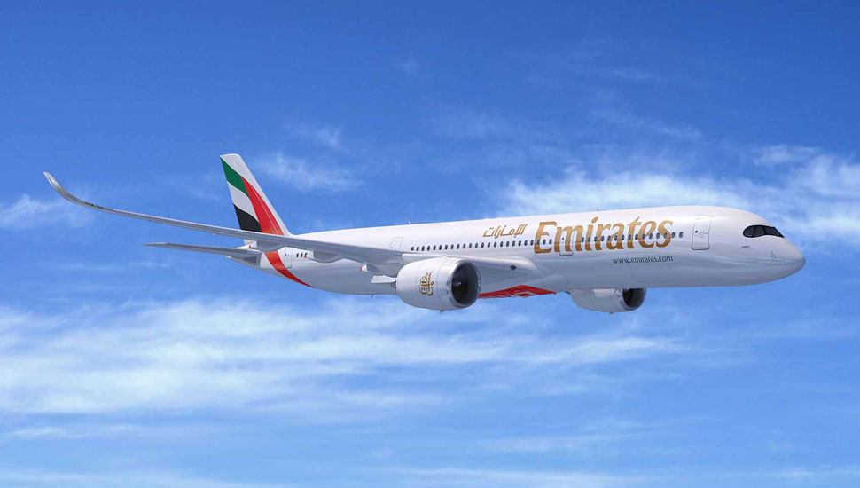 Emirates-Airline-A350-900 c