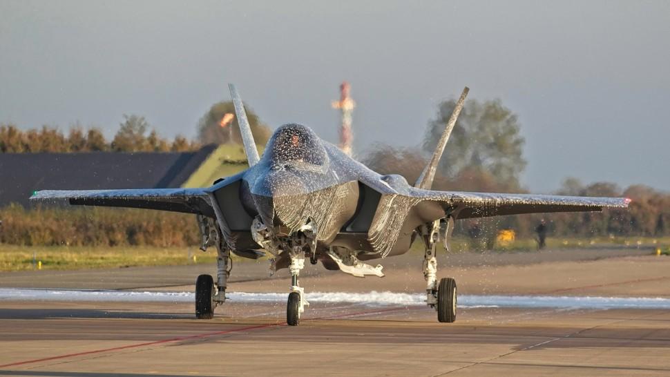 F-35A Netherlands 3