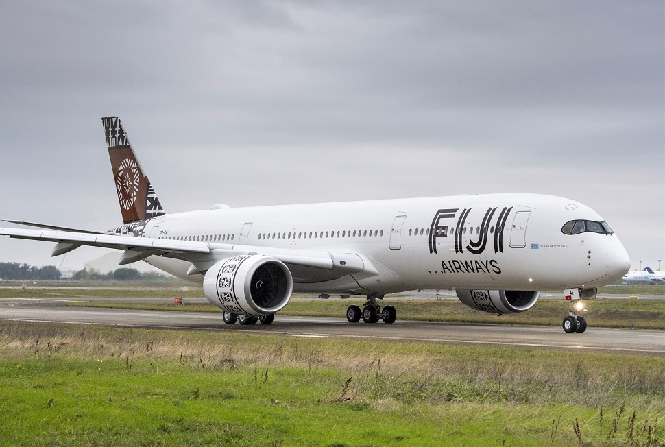 Fiji Airways A350-900-c-Airbus-970