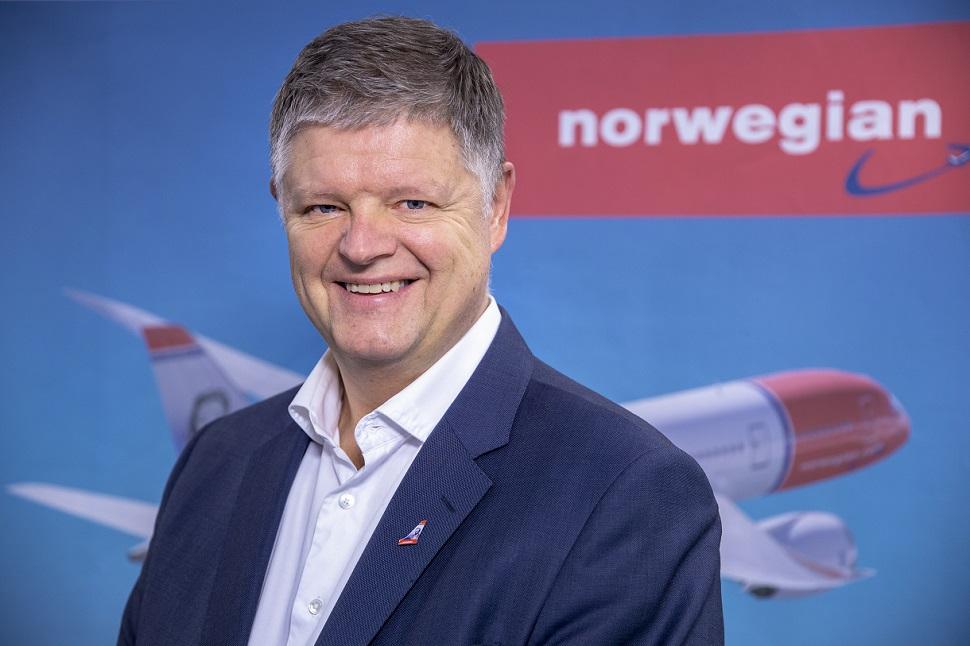 Jacob Schram Norwegian