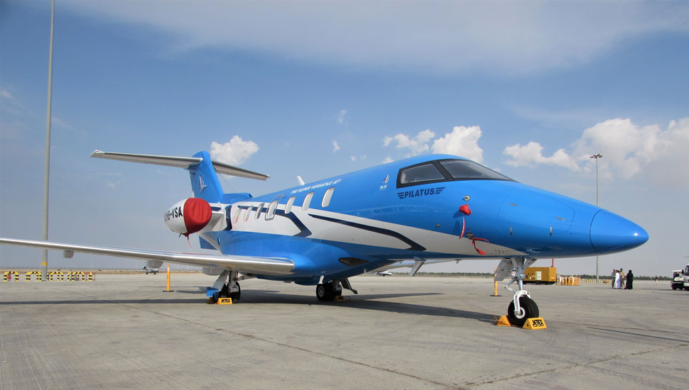 Pilatus-PC-24-c-Max-Kingsley-Jones+FlightGlobal